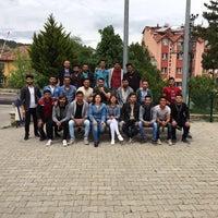 Photo taken at Süleyman Demirel Üniversitesi Selahattin Karasoy Meslek Yüksek Okulu by Caner D. on 5/17/2017