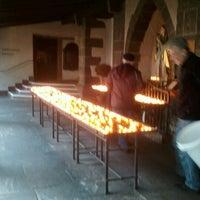 Das Foto wurde bei Liebfrauenkirche von Alex R. am 11/27/2012 aufgenommen