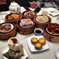 Photo taken at Golden Unicorn Restaurant 麒麟金閣 by Jake S. on 12/15/2012