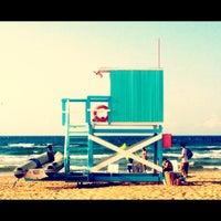 Photo taken at Suma Beach by Jotun Türkiye on 7/16/2013