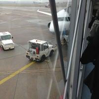 Foto tirada no(a) Terminal A por Rune J. em 2/15/2013