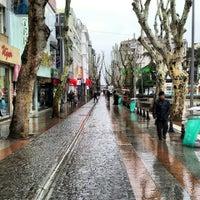 Photo taken at Pendik by Mustafa Ç. on 2/20/2013