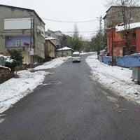 Photo prise au Taşlıbayır par Mustafa Ç. le12/21/2012