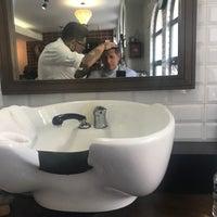 Foto tomada en The Barber's Spa México (Polanco Platinum) por Adolfo A. el 9/17/2017