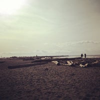 Photo taken at Wreck Beach by Wendy Victoria V. on 2/23/2013