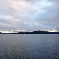 Photo taken at Spirit of Vancouver Island by Wendy Victoria V. on 12/28/2012