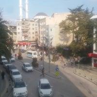 Photo taken at Gürsel Şensoy Ortak Sağlık Güvenlik Birimi by A.... S. on 10/12/2018