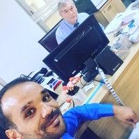 Photo taken at Aski Genel Müdürlüğü by Ibrahim Songur S. on 10/21/2016