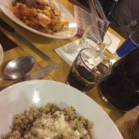 Foto scattata a Il Vegetariano da Hitomi il 7/8/2014