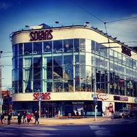 Photo taken at Solaris Keskus by An P. on 5/2/2013