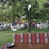 Photo taken at Çavdarlı Aile Çay Bahçesi by Yunus . on 7/30/2016
