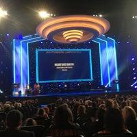 Foto scattata a Microsoft Theater da Jeff K. il 2/10/2013