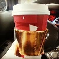 Photo taken at Starbucks by Ellen K. on 11/13/2012