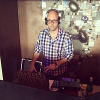 Photo taken at XO Creperie by Dj DL M. on 7/27/2014