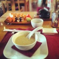 Снимок сделан в Little Buddha пользователем Юрий К. 10/19/2012