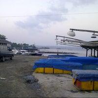 Photo taken at Tempat Pelelangan Ikan by candra hera pradinata on 9/14/2014