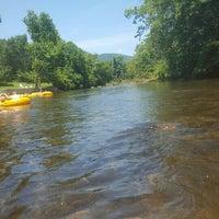 Photo taken at Smokey Mountain River Rat by Alyssa B. on 7/14/2016