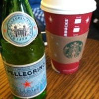 Photo taken at Starbucks by Jef H. on 12/25/2012