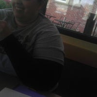 Photo taken at Panera Bread by Traci S. on 10/26/2012