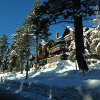 Photo taken at Northstar California Resort by Dang L. on 12/31/2012