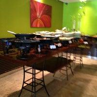 Foto diambil di Limone Restaurante e Café oleh Ana Paula L. pada 12/31/2012