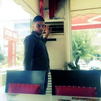 9/15/2015にUmut Ö.がAltınzade Dönerで撮った写真