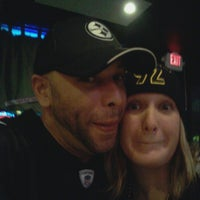 Photo taken at Somewhere Sports Bar and Grill by Ali M. on 10/12/2012