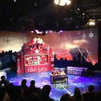 Photo taken at Horizon Theatre by Eric M. on 12/22/2012