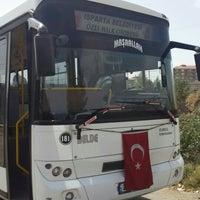 Photo taken at Isparta Max Oto Yıkama by Ibrahim B. on 9/8/2015