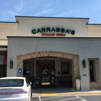 Photo taken at Carrabba's Italian Grill by Stephen G. on 7/9/2017