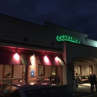 Photo taken at Carrabba's Italian Grill by Stephen G. on 12/4/2017