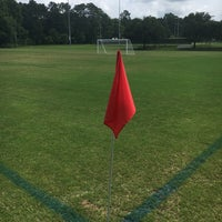 Photo taken at McCurry North Soccer Complex by Stephen G. on 6/17/2018