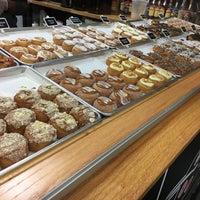 da vinci donuts 5610 glenridge dr