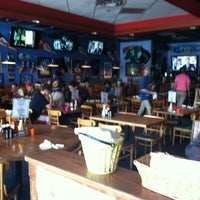 Photo taken at Mike & C's Family Sports Grill by Stephen G. on 10/27/2012