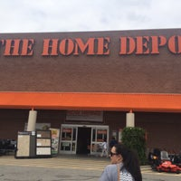 The Home Depot - 2 tips