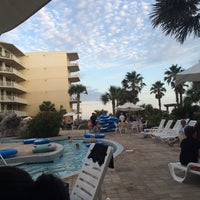 Photo taken at Waterscape Condo by ResortQuest by Stephen G. on 5/29/2016