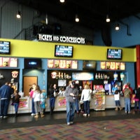 Photo taken at NCG Cinemas by Stephen G. on 3/23/2013