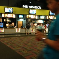 Photo taken at NCG Cinemas by Stephen G. on 5/29/2013