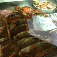 Photo taken at Kenner Seafood by Stephen G. on 2/6/2013