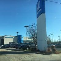 Nalley Honda - Auto Dealership in Union City