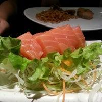 Foto tirada no(a) Bekko Gourmet por Marcus V. em 9/8/2013