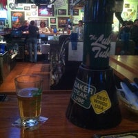Photo taken at Quaker Steak & Lube® by Ben R. on 11/17/2013