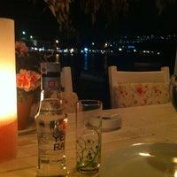 9/30/2012 tarihinde ChNhLziyaretçi tarafından Gümüşcafe Restaurant'de çekilen fotoğraf