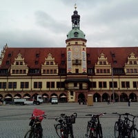 Photo taken at Altes Rathaus by Michael S. on 4/29/2013