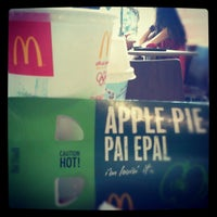 Photo taken at McDonald's by Noor F. on 9/16/2012