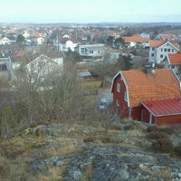 Photo taken at Öckerö by Rickard L. on 2/24/2013