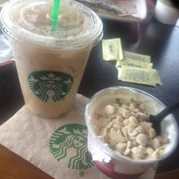 Photo taken at Starbucks by Frances C. on 5/5/2013