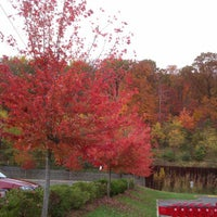 Photo taken at Watchung Square Mall by Lucy S. on 10/27/2012