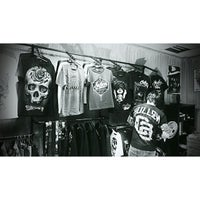 Photo taken at Sullen Official Store by Руслан Л. on 12/13/2013