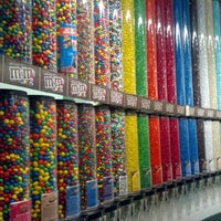 Photo taken at M&M's World by Mama Gigi on 1/17/2013